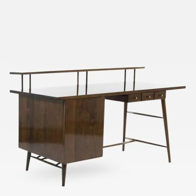 Paul McCobb Architectural Desk by Paul McCobb