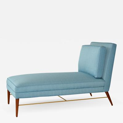 Paul McCobb Chaise Lounge by Paul McCobb for Calvin 1950s Modern