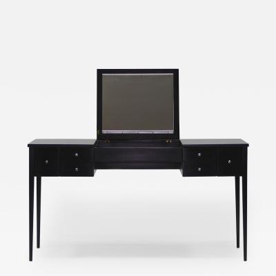 Paul McCobb Elegant Vanity Desk by Paul McCobb for Calvin