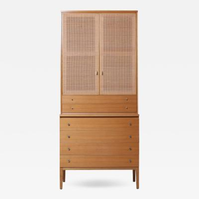 Paul McCobb High Cabinet by Paul McCobb for Directional WK M bel