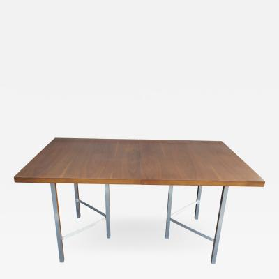 Paul McCobb Irwin Group Walnut Dining Table by Paul McCobb for Calvin