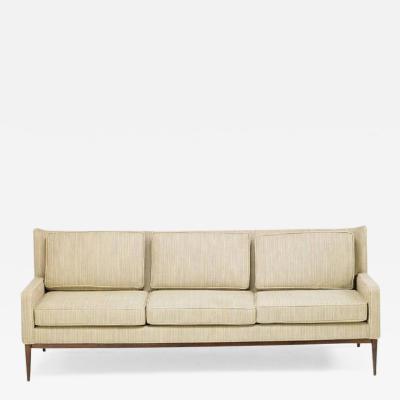 Paul McCobb Long Sofa by Paul McCobb