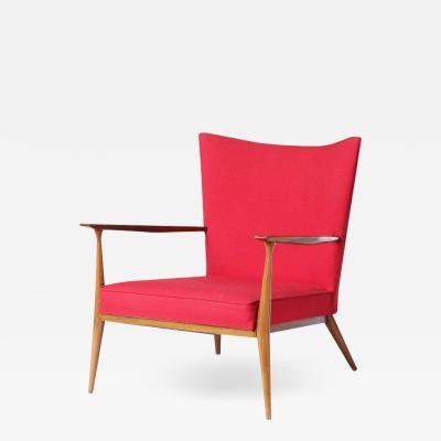 Paul McCobb Lounge Chair by Paul McCobb