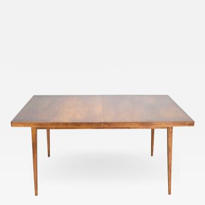 Paul McCobb MCM paul mccobb extension planner group dining table for winchendon