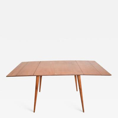 Paul McCobb Mid Century Modern Maple Dining Table by Paul McCobb for Panner Group Winchendon