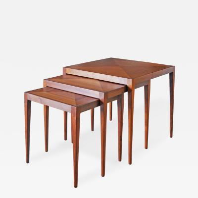 Paul McCobb Nesting Tables