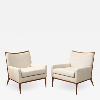 Paul McCobb Pair of Paul McCobb Lounge Chairs