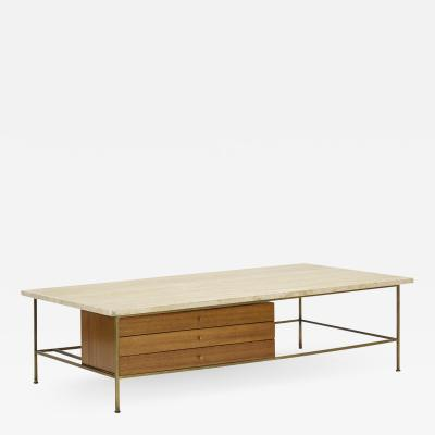 Paul McCobb Paul McCobb Irwin Collection coffee table model 8705
