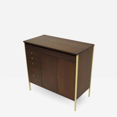 Paul McCobb Paul McCobb Locking Cabinet Dresser