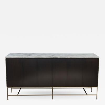 Paul McCobb Paul McCobb Marble Top Credenza for Calvin Furniture Co Model 7306
