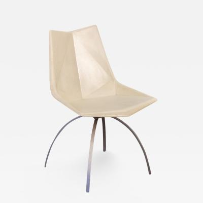 Paul McCobb Paul McCobb Origami Chair on Spider Base