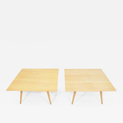Paul McCobb Paul McCobb Planner Group Coffee Tables Sold Separately