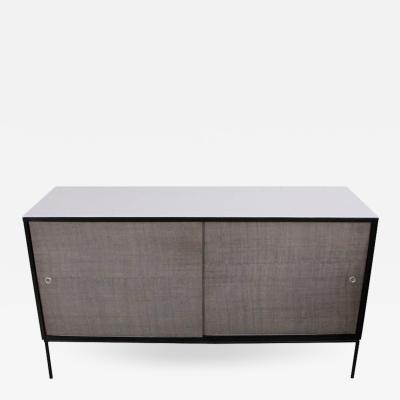 Paul McCobb Paul McCobb Planner Group Credenza with Vitrolite Top for Winchendon