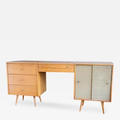Paul McCobb Paul McCobb Planner Group Dresser Vanity