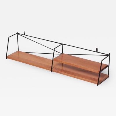 Paul McCobb Paul McCobb Planner Group Wall Shelf