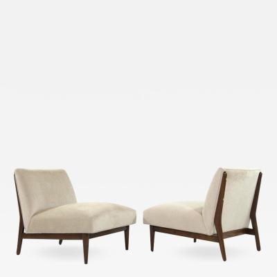 Paul McCobb Paul McCobb Slipper Chairs 1950s