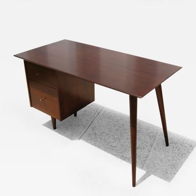 Paul McCobb Planner Group Desk by Paul McCobb for Winchendon