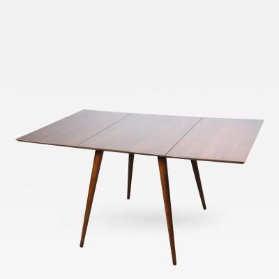 Paul McCobb Planner Group Drop Leaf Table by Paul McCobb for Winchendon