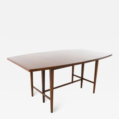 Paul McCobb Planner Group Mid Century Solid Wood 10 Person Dining Table