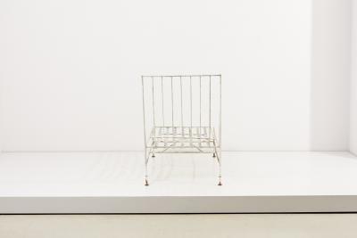 Paul McCobb Rare Paul McCobb Patio Chaise for Arbuck USA 1950s