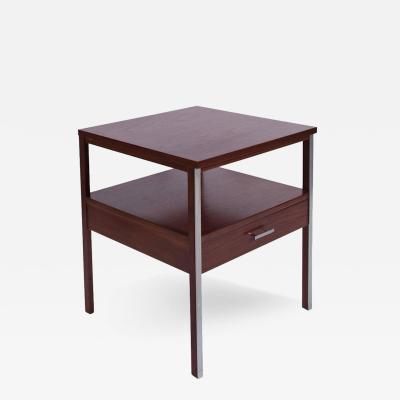 Paul McCobb Side Table of Nightstand by Paul McCobb for Calvin
