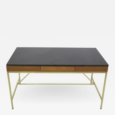 Paul McCobb Table Desk The Irwin Collection for Calvin Furniture by Paul McCobb