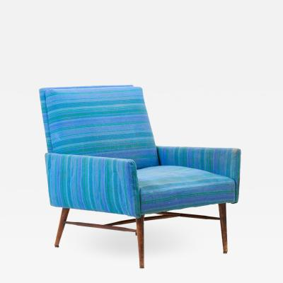 Paul McCobb Vintage Lounge Chair by Paul McCobb for Custom Craft