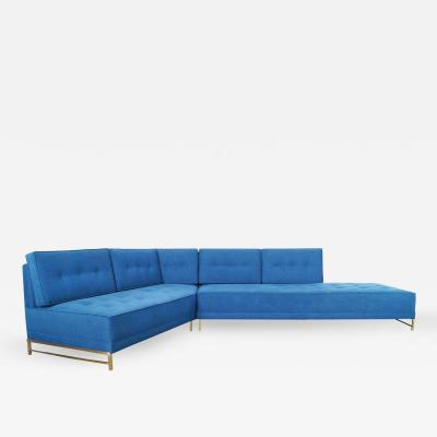 Paul McCobb Vintage Sectional Sofa by Paul McCobb for Directional