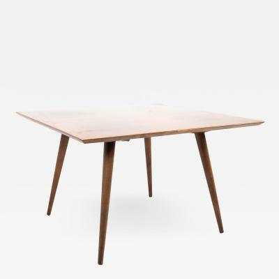 Paul McCobb for Planner Group Mid Century Square Coffee Table