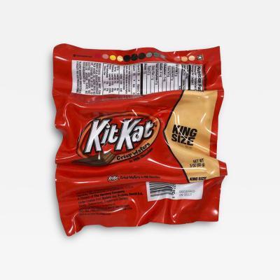 Paul Rousso Kit Kat King Size 2
