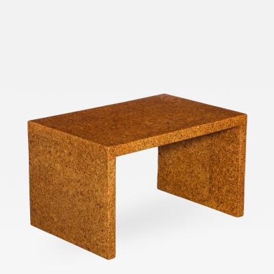 Paul T Frankl Rare Low Table by Paul Frankl