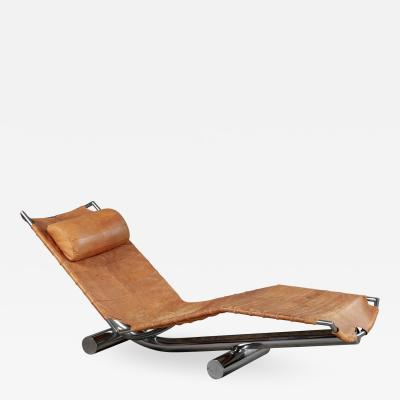 Paul Tuttle PAUL TUTTLE CHARIOT CHAISE LONGUE