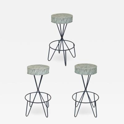 Paul Tuttle Paul Tuttle Stools