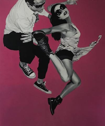 Pedro Bonnin Untitled