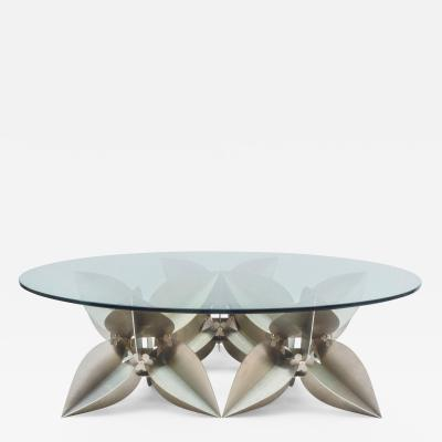 Pedro Cerisola Bugainvillea Bugambilia side or coffee table