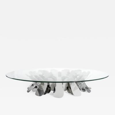 Pedro Cerisola NARCISO centre table