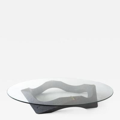 Pedro Cerisola NAUI centre table