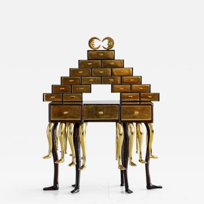 Pedro Friedeberg Princess Lucinda Bonapartes Writing Desk