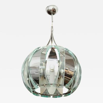 Pendant Light Made in Italy 1970