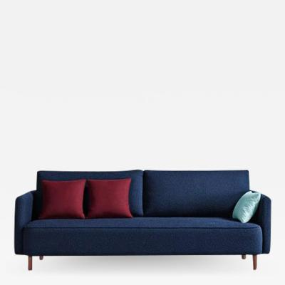 Pepe Albargues Zero Sofa by Pepe Albargues