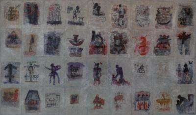 Pepo Pichler Fragments