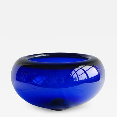 Per L tken Large Bowl by Per Lutken