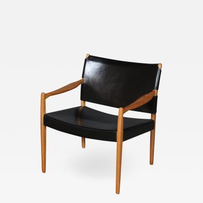 Per Olof Scotte Per Olof Scotte for Ikea Model Premiere 69 Armchair