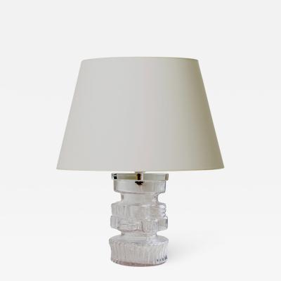 Per Olof Str m Mod lamp by Per Olof Strom
