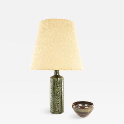 Per and Annelise Linnemann Schmidt Palshus table lamp model DL 27 by Annelise and Per Linnemann Schmidt 1960s