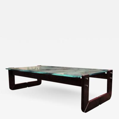 Percival Lafer Coffee Table by Percival for Lafer