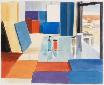 Peri Schwartz Studio 13 1 1