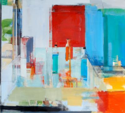 Peri Schwartz Studio L