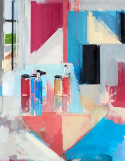 Peri Schwartz Studio XLV