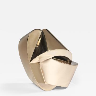 Perrin Perrin Friut trange N 1 sculpteur Perrin Perrin 2015